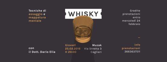 whisky muzak